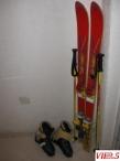 Skii i oprema za deca