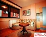 Се изнајмува стан во Дебар Маало ( до Вардар Мебел)