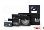 Presnimuvam video-materijali na DV Diskovi