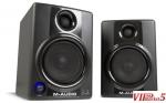 M-AUDIO AV 40 Studiophile Speakers