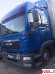 Kamion MAN 12.250 2009