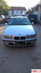 BMW 318tds