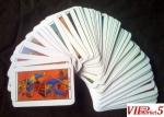 Тарот карти и скрипта на српски