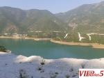 Плац за викендица на езеро козјак