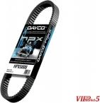 Каиш, kais snowmobile Dayco HPX5013 Polaris Widetrak Lx 500 Hpx Drive Belt 1384716