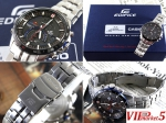 Casio Edifice EQS-A500RB Limited,Edition Red Bull Racing-нов