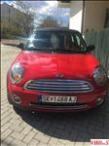 Mini Cuper 1.4 90ks, 2009god