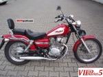 Prodavam Honda Rebel 1999