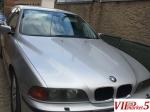 BMW 530 TDI common-rail,M-packet