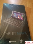 Prodavam nov tablet Tesla M8WK