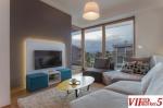 Luxury apartment in complex Soravia Vodno