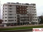 ПОВОЛНО -Нови станови и дуќани во Аеродром