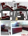 Салон за мебел ~ Дизајн МОДЕРНО +