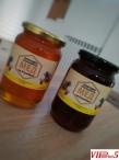 Природен планинско-ливадски мед