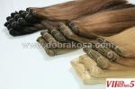 nadgradba na 100 % prirodna kosa vo makedonija