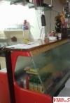 Vitrina frizider