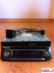 Prodavam CD player za kola