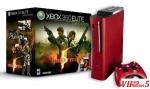 Продавам XBOX 360 Limited Edition (Resident Evil 5)