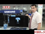 "Brand New:: Samsung Factory 55"" UN55C9000 240Hz 1080p 3D LED HDTV"