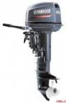 vonbrodski motor YAMAHA 30HP..tel.075538000
